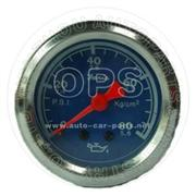 OIL-PRESSURE-GAUGE/OAT02-568022